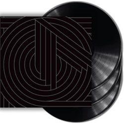 OMD - Souvenir / vinyl bakelit / 3xLP