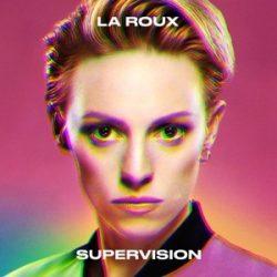 LA ROUX - Supervision / vinyl bakelit / LP