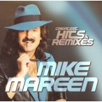 MIKE MAREEN - Greatest Hits & Remixes / vinyl bakelit / LP