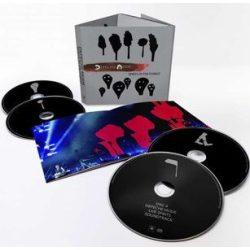 DEPECHE MODE - Spirits in the Forrest / 2cd+2dvd / CD