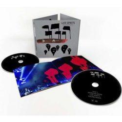 DEPECHE MODE - Live Spirits Soundtrack /2cd/ CD
