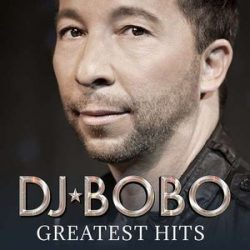 DJ BOBO - Greatest Hits CD