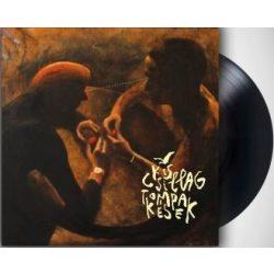 KISCSILLAG - Tompa Kés / vinyl bakelit / LP