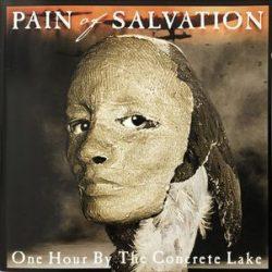 PAIN OF SALVATION - One Hour By The Concrete Lake / vinyl bakelit / 2xLP