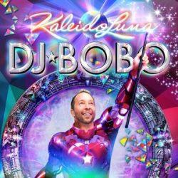 DJ BOBO - Kaleidoluna /vinyl bakelit/ LP