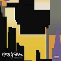 MARY J. BLIGE - Her Story / vinyl bakelit / 2xLP