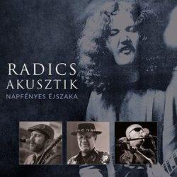 RADICS AKUSZTIK - Napfényes Éjszaka / vinyl bakelit / LP