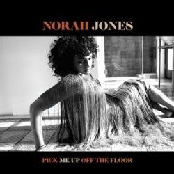 NORAH JONES - Pick Me Up Off The Floor / deluxe / CD