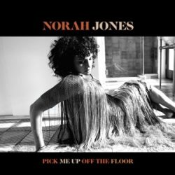 NORAH JONES - Pick Me Up Off The Floor / deluxe / CD