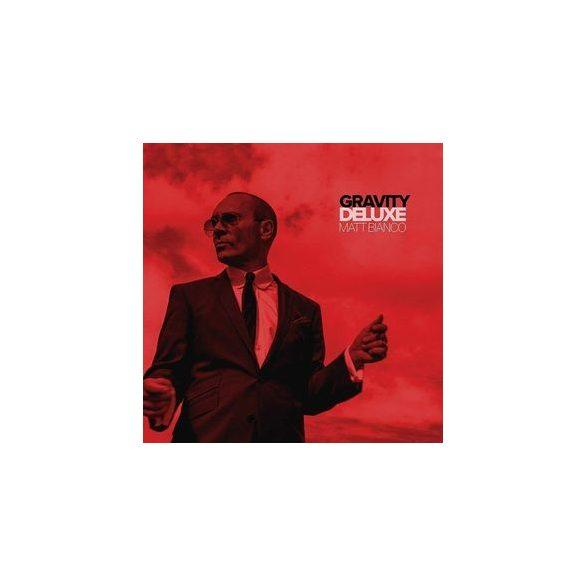 MATT BIANCO - Gravity deluxe / vinyl bakelit / 2xLP