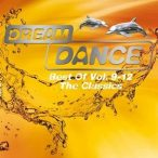 VÁLOGATÁS - Dream Dance  Best Of  Vol. 9-12 The Classics / vinyl bakelit / 2xLP