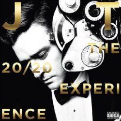 JUSTIN TIMBERLAKE - 20/20 Experience 2. / vinyl bakelit / 2xLP