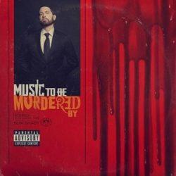 EMINEM - Music To Be Murdered By / vinyl bakelit / 2xLP