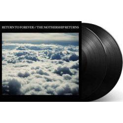 RETURN TO FOREVER - The Mothership Return / vinyl bakelit / LP