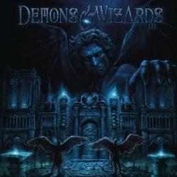 DEMONS & WIZARDS - III. / vinyl bakelit / 2xLP