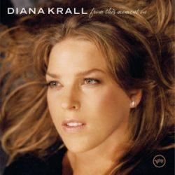 DIANA KRALL - From This Moment / vinyl bakelit / 2xLP