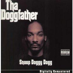 SNOOP DOGG - Doggfather / vinyl bakelit / 2xLP