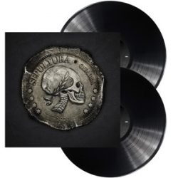 SEPULTURA - Quadra / vinyl bakelit / 2xLP