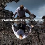 THERAPY? - A Brief Crack Of Light / színes vinyl bakelit / LP