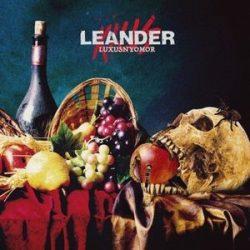 LEANDER KILLS - Luxusnyomor / vinyl bakelit +cd / LP