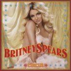 BRITNEY SPEARS - Cirkus CD