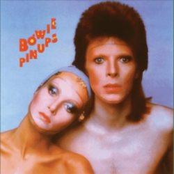 DAVID BOWIE - Pin Ups / vinyl bakelit / LP