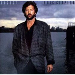 ERIC CLAPTON - August / vinyl bakelit / LP