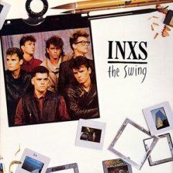 INXS - Swing / vinyl bakelit / LP