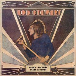 ROD STEWART - Every Picture Tells A Story / vinyl bakelit / LP
