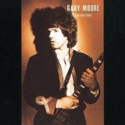 GARY MOORE - Run For Cover / vinyl bakelit / LP
