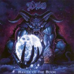 DIO - Master Of The Moon / limitált lenticular vinyl bakelit / LP