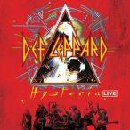DEF LEPPARD - Hysteria Live / vinyl bakelit / 2xLP