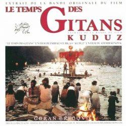 GORAN BREGOVIC - Le Temps Des Cigans / vinyl bakelit / LP