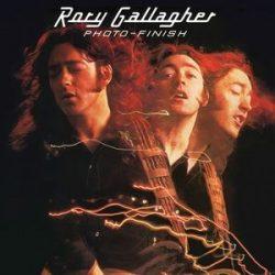 RORY GALLAGHER - Photo-Finish / vinyl bakelit / LP