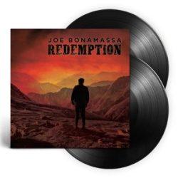JOE BONAMASSA - Redemption / vinyl bakelit / 2xLP