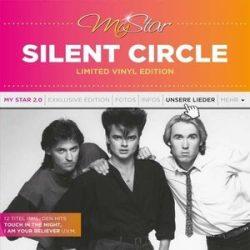 SILENT CIRCLE - My Star / limitált sorszámozott vinyl bakelit / LP