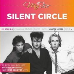 SILENT CIRCLE - My Star CD