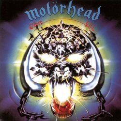MOTORHEAD - Overkill / vinyl bakelit / LP
