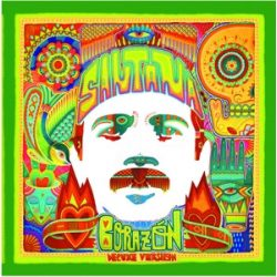SANTANA - Corazon / cd+dvd / CD