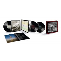 RUSH - Permanent Waves 40th Anniversary / vinyl bakelit / 3xLP