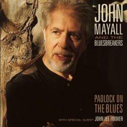 JOHN MAYALL - Padlock On The Blues / színes vinyl bakelit / 2xLP