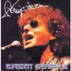 DEMJÉN FERENC - Elveszett Gyémántok CD