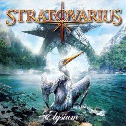 STRATOVARIUS - Elysium / vinyl bakelit / LP