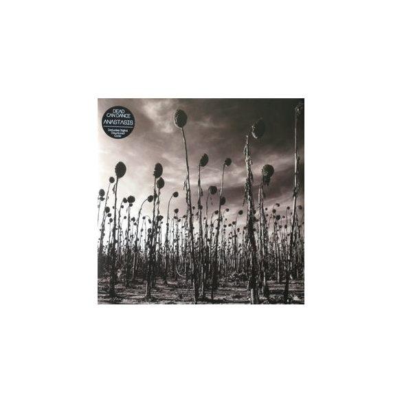 DEAD CAN DANCE - Anastasis / vinyl bakelit / 2xLP