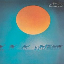 SANTANA - Caravanserai / vinyl bakelit / LP