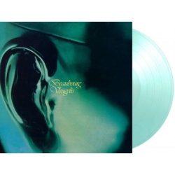 VANGELIS - Beabourg / limitált színes vinyl bakelit / LP