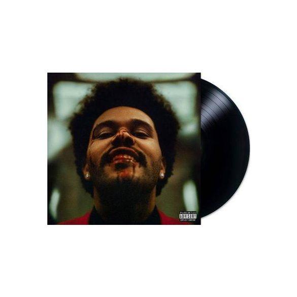WEEKND - After Hours / vinyl bakelit / 2xLP