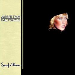AGNETHA FALTSKOG - Eyes Of a Woman / vinyl bakelit / LP