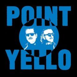 YELLO - Point / vinyl bakelit / LP