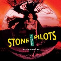 STONE TEMPLE PILOTS - Core 25th Anniversary / vinyl bakelit + cd +dvd / LP